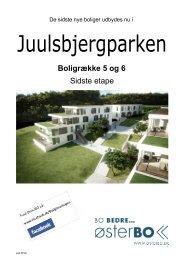 Klik her for at se folderen med plantegninger og ... - Juulsbjergparken