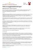 Erklæring ved fravalg af byggeskadeforsikringen ... - Oddernettet - Page 2