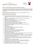 Erklæring ved fravalg af byggeskadeforsikringen ... - Oddernettet - Page 3