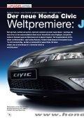 Lay Fugelmagazin 15 - Honda Fugel - Page 6