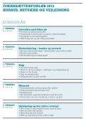 Iværksætterforløb 2013 - Faxe erhverv - Page 3