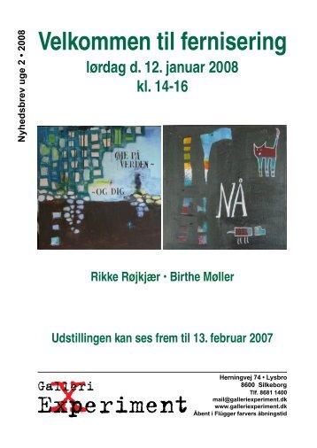 Uge 2_2008.pdf - Galleri Experiment