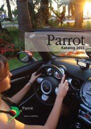 Katalog 2011 - Auto El Specialisten