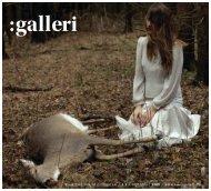 : galleri