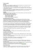 Solrød Kommune BorgerService Information om børnepasning ... - Page 2