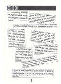 Vol 5, No 2 - oktober / november 1991 [original scanning] - palbo.dk - Page 6