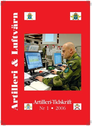 Artilleri & Luftvärn