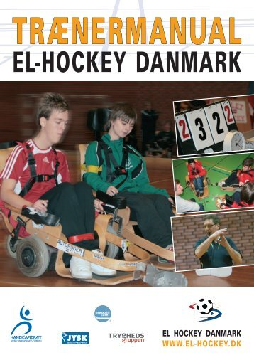 køreteknik - El-hockey.dk