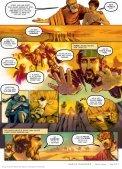 Læs den bibelske tegneserie online eller på en udskrift af pdf-filen. - Page 3