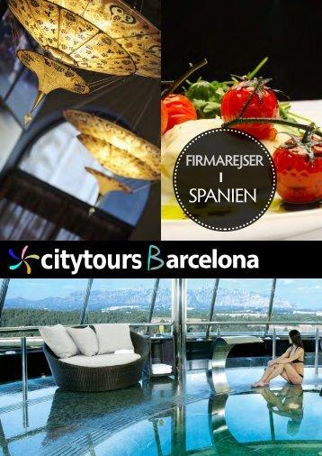 citytours arcelona - City Tours Barcelona