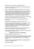 Kortfattet patientforløbsbeskrivelse: Indlagte kræftpatienter i Øre ... - Page 2
