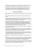 Kortfattet patientforløbsbeskrivelse: Indlagte kræftpatienter i Øre ... - Page 3