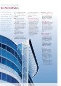 Aon Real Estate - Ein sicheres Fundament - Seite 7