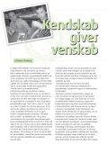 Kendskab giver venskab – om trivsel på Grønløkkeskolen - Page 4