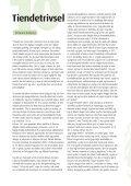 Kendskab giver venskab – om trivsel på Grønløkkeskolen - Page 6