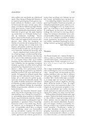 Danish Yearbook of Musicology 30 • 2002 / Dansk årbog ... - dym.dk