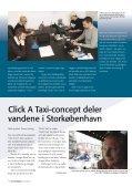 Chauffør blev tilkendt 90.000 kroner i erstatning fra ... - TaxiDanmark - Page 4