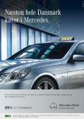 Chauffør blev tilkendt 90.000 kroner i erstatning fra ... - TaxiDanmark - Page 7
