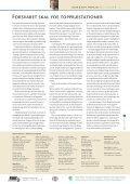 Psyops-patrulje: - Hovedorganisationen af Officerer i Danmark - Page 5