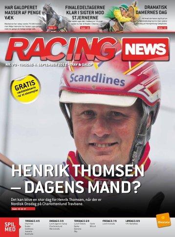 Racing News nr. 70