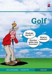 golf - i tegninger og bobler 2 - crkgolf