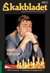 Vassily Ivanchuk - Dansk Skak Union