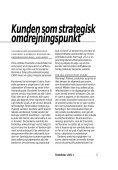 CMR - kunderelationspleje Sparekassernes flugtvej - Kreds Syd - Page 3