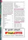 Udsigten fra dame tee-stedet på hul 1... - Norddjurs Golfklub - Page 6