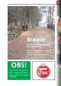 Udsigten fra dame tee-stedet på hul 1... - Norddjurs Golfklub - Page 7