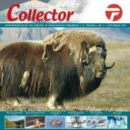 Greenland Collector 3/2007 - Post Greenland - Filatelia