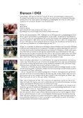 Dans over grænserne - Pionérerne i den moderne dans - Page 7