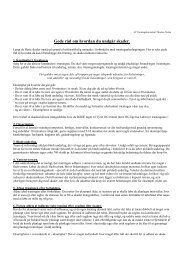 2002-05 Gode råd om skadesforebyggelse - artikel