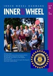 IW Nyt nr. 118 - Inner Wheel Denmark
