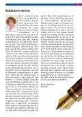 IW Nyt nr. 118 - Inner Wheel Denmark - Page 3