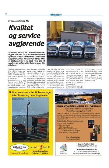 Side 24 og 25.pmd - Næringsliv i Møre og Romsdal