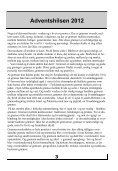 Nr 77 - dec. 2012 - Assisi-Kredsen - Page 3