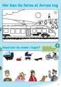 Hygge og sjov på farten - mitARRIVA - Page 3