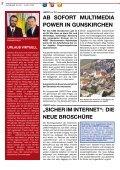 MEINE FERIEN BEGINNEN IM INTERNET MEINE FERIEN - Liwest - Seite 2