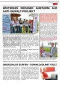 MEINE FERIEN BEGINNEN IM INTERNET MEINE FERIEN - Liwest - Seite 3