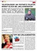 MEINE FERIEN BEGINNEN IM INTERNET MEINE FERIEN - Liwest - Seite 5