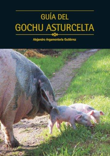 Guía del Gochu Asturcelta en pdf - Servicio Regional de ...