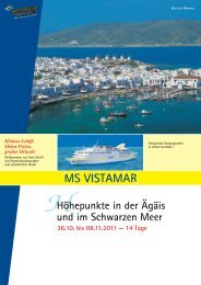 MS VISTAMAR