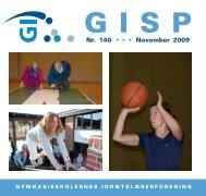 GISP nr. 140, November 2009 - Emu