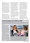 Munnpleien nr. 2-2004 - Norsk Tannvern - Page 7