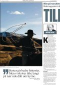 BOKMAGASINET Cowboypoesi samler hvert år ... - Paul Zarzyski - Page 4