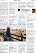 BOKMAGASINET Cowboypoesi samler hvert år ... - Paul Zarzyski - Page 6