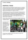 """brosjyre: """"framtida i fokus"""" - Senterpartiet - Page 2"""