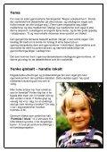"""brosjyre: """"framtida i fokus"""" - Senterpartiet - Page 3"""