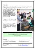"""brosjyre: """"framtida i fokus"""" - Senterpartiet - Page 4"""