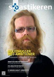 BILLEDHUGGER MED AMBITIONER - Spastikerforeningen